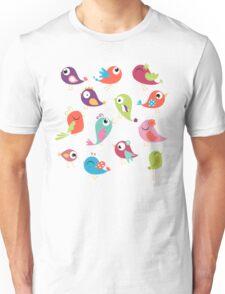 Tweets Unisex T-Shirt