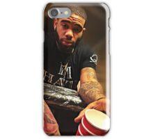 skippa da flippa iPhone Case/Skin