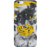 breathless iPhone Case/Skin