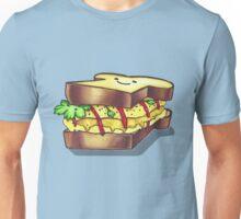 Sentient Sandwich Unisex T-Shirt