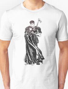 Guts and Caska Berserk T-Shirt