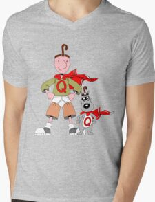 Quailman and Dougie T-Shirt