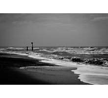 Dark Sea #06 Photographic Print