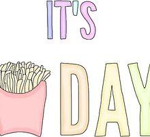It's Friday  by Skyliene
