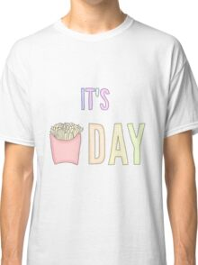 It's Friday  Classic T-Shirt