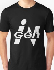 Spared no Expense - Sleek Corporate Logo Unisex T-Shirt