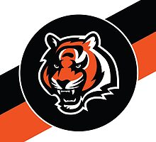 Bengals by AnythingSports