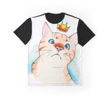 Regal Graphic T-Shirt