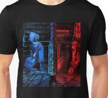 Hiei and Kurama Unisex T-Shirt