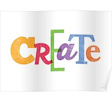 Create Poster