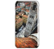 View From The Dome iPhone Case/Skin