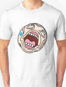 Adventure Time Ocean of Fear Finn T-Shirt
