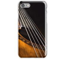 Acoustic iPhone Case/Skin