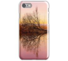 Norfolk Broads iPhone Case/Skin