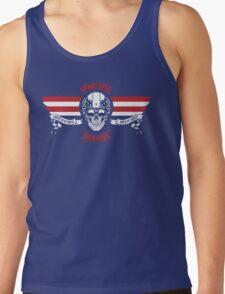 Sportster Sickness - USA2.0 Tank Top