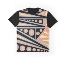 Peachy Keen Graphic T-Shirt