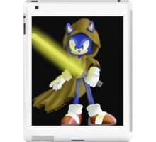 Sonic Skywalker iPad Case/Skin