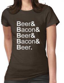 Beer&Bacon&Beer&Bacon... T-Shirt