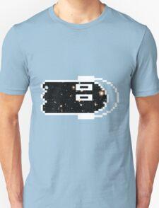 Cosmic Ghost Sandwich T-Shirt