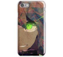 Yuna iPhone Case/Skin