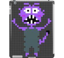 Pixel Monster iPad Case/Skin