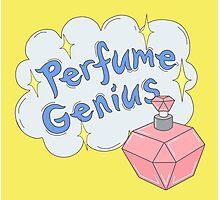 Perfume Genius tee Photographic Print