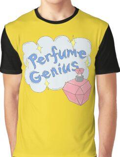 Perfume Genius tee Graphic T-Shirt