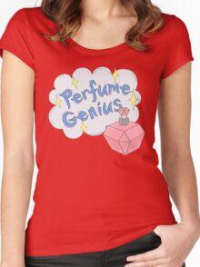 Perfume Genius tee Women's Fitted Scoop T-Shirt