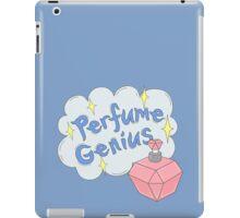 Perfume Genius tee iPad Case/Skin