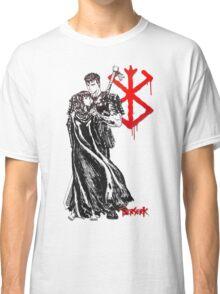 Guts and Caska Berserk Classic T-Shirt