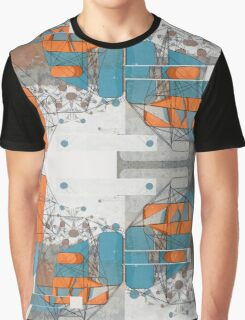 Location Unknown_Z1 Graphic T-Shirt