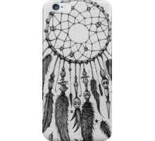 nightmare catcher  iPhone Case/Skin