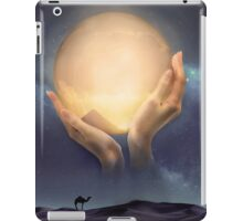 The alchemist iPad Case/Skin