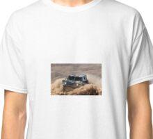 Dakar Hummer Classic T-Shirt