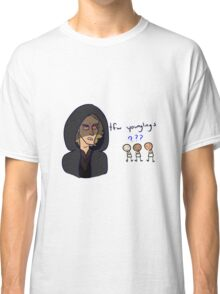 tfw younglings Classic T-Shirt