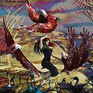Dance Magic Dance by Syd Baker