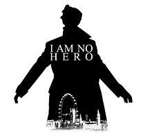 Sherlock Holmes - I Am No Hero by antigravity