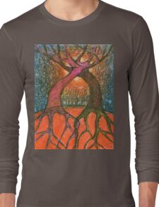 Forget About Light Long Sleeve T-Shirt