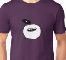 Mr Scruff Unisex T-Shirt