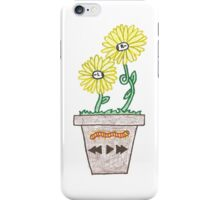 Music Grows iPhone Case/Skin