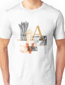 Animals | Vegetables Unisex T-Shirt