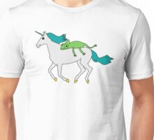 How Majestic Are You? Unisex T-Shirt