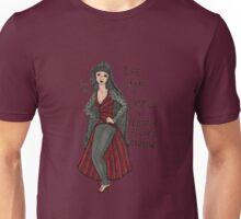 Anais Nin Unisex T-Shirt