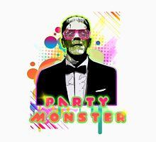 Party Monster Men's Baseball ¾ T-Shirt