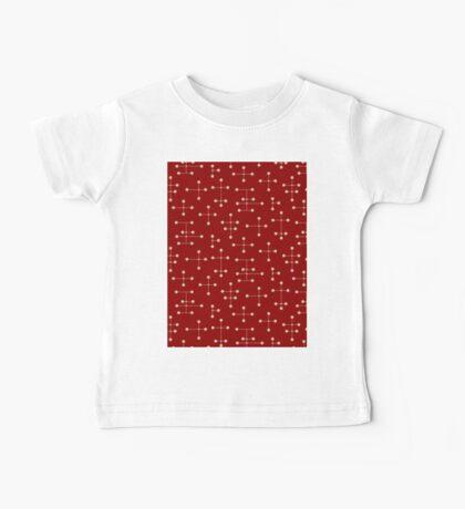 Eames Era Dots 50 Baby Tee
