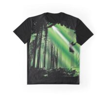 Ascension of Christ Graphic T-Shirt