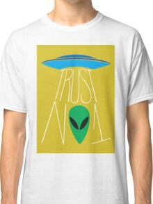 Trust No One - The X-Files Classic T-Shirt