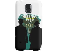 Sherlock - The Abominable Bride Samsung Galaxy Case/Skin