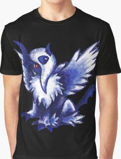 Mega Absol Graphic T-Shirt
