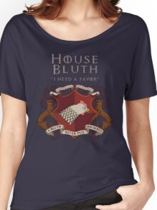House Bluth, I Need a Favor Women's Relaxed Fit T-Shirt